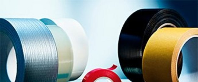 Film industry adhesive tape