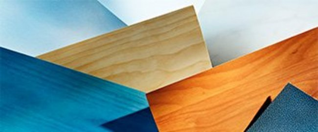 Decorative film industry
